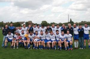 2011 Junior Champions